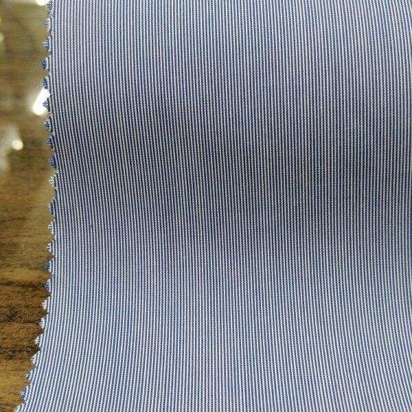 Cotton Oxford Mini Stripe