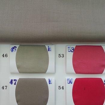 SunCotton 6098 Lawn C.No47 Khaki M