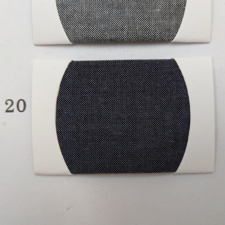 3087 #20 Dark Grey