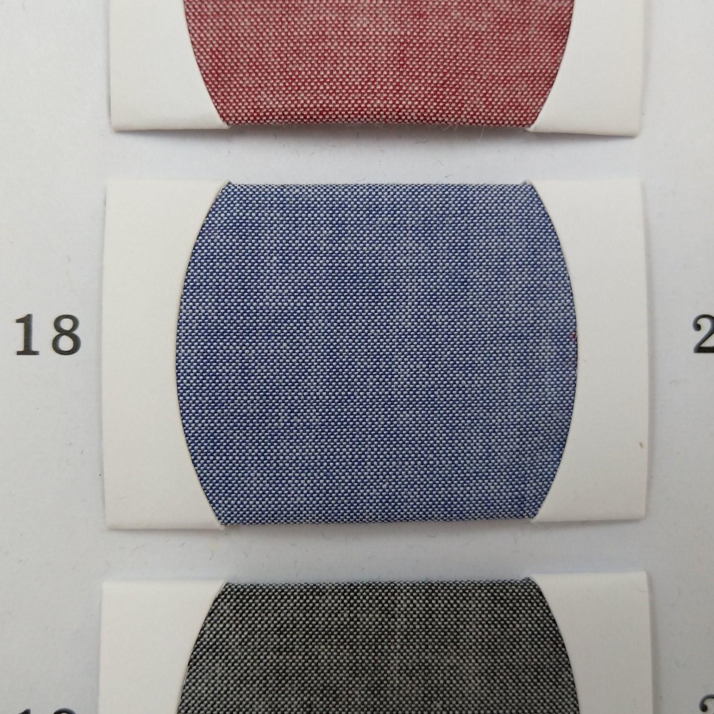3087 #18 Blue