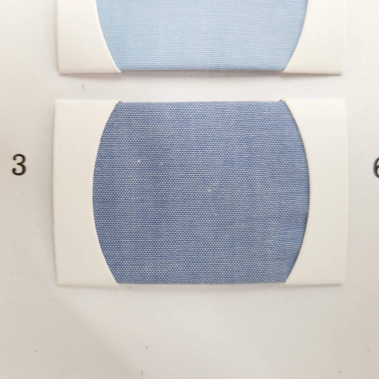 4099 #3 Medium Blue