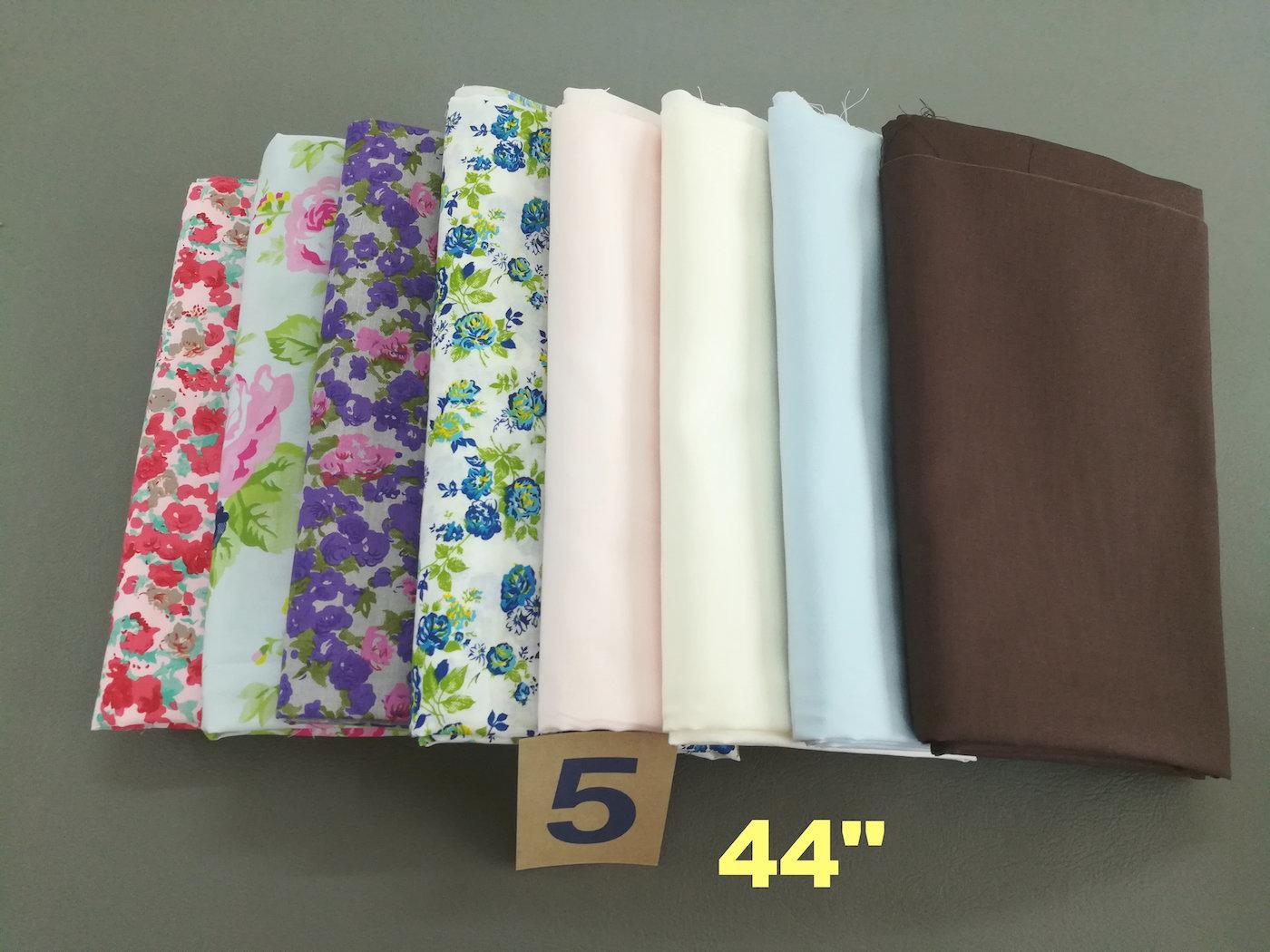 Fabric Set # 05