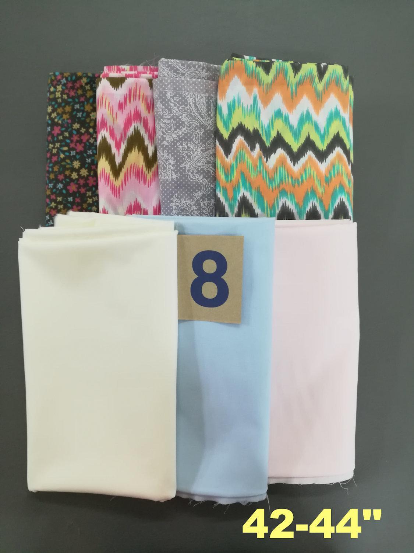 Fabric Set # 08