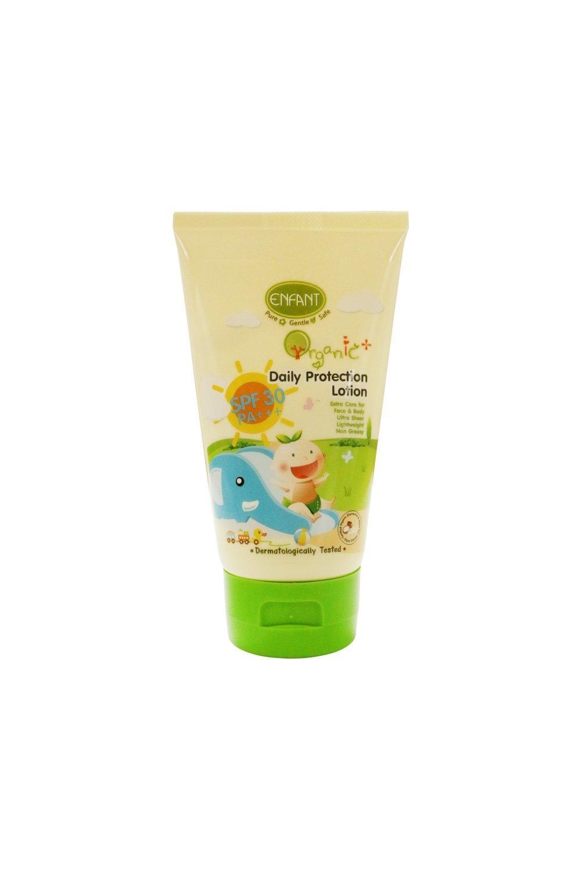 Enfant Organic Plus Daily Protection Lotion ปริมาณ 100 ml.