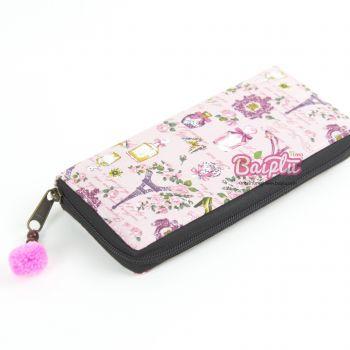 กระเป๋าเงินซิปรอบ (ใหญ่) No.51