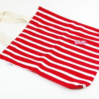 กระเป๋าถุงผ้า ผ้าแคนวาส [No.44]