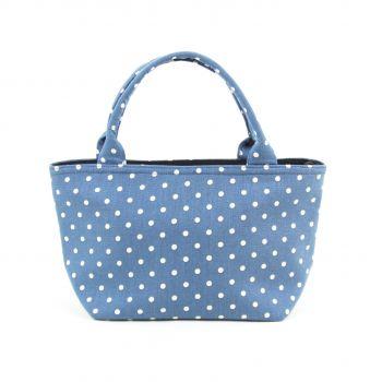 กระเป๋าถือคางหมูเล็ก (No.23)