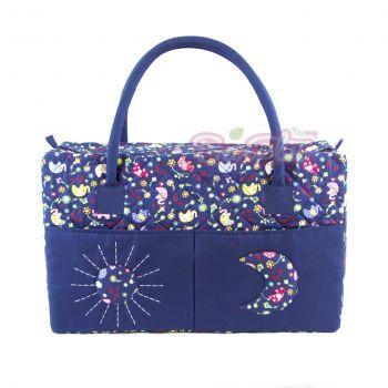 กระเป๋าเดินทาง แสงตะวัน No.86