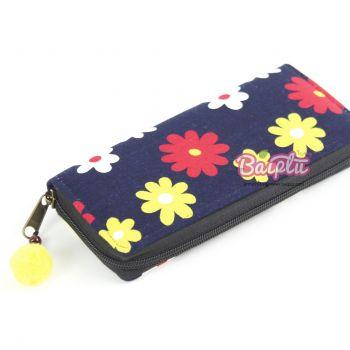 กระเป๋าเงินซิปรอบ (ใหญ่) No.54