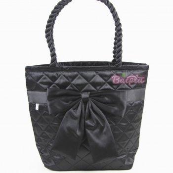 กระเป๋าโบว์ทรงแอล สายเกลียว Size (L) 158