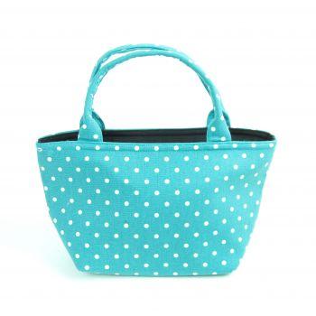 กระเป๋าถือคางหมูเล็ก (No.22)