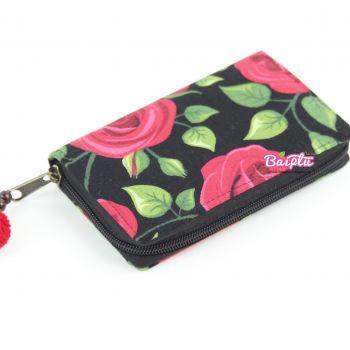 กระเป๋าเงินซิปรอบ (เล็ก) No.13