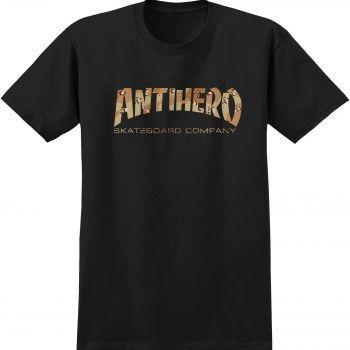 AntiHero Skateboards - Skate Co. Blk/Camo