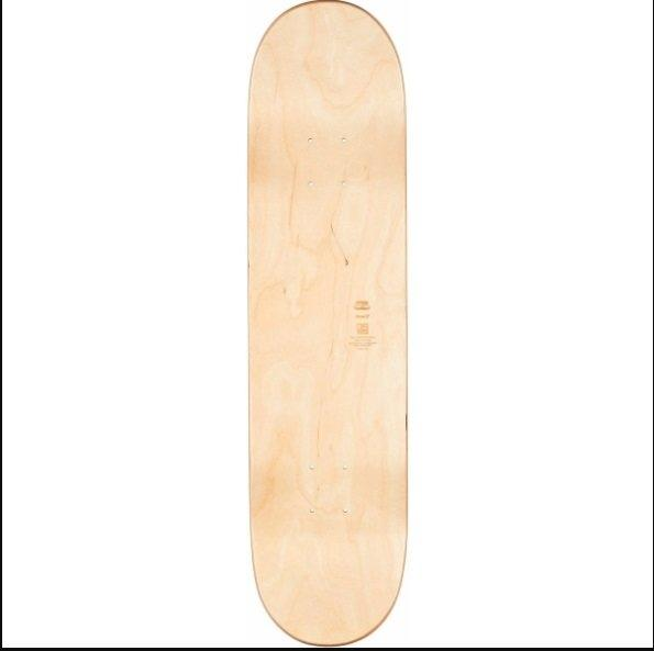 GLOBE SKATEBOARD 8.5 - Goodstock Deck 8.5 Clay