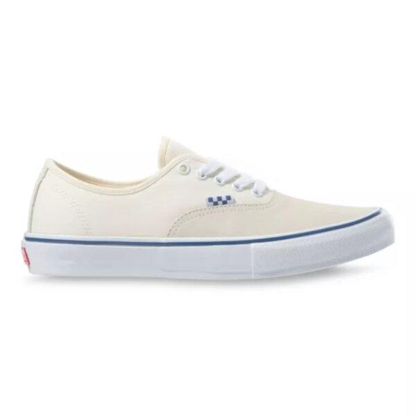VANS SKATE AUTHENTIC - OFF WHITE