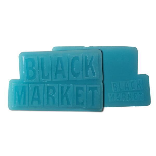 BLACK MARKET - WAX