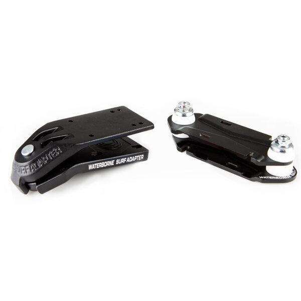 WATERBORNE SKATEBOARDS - SURF AND RAIL ADAPTER HIGH PERFORMANCE PACK