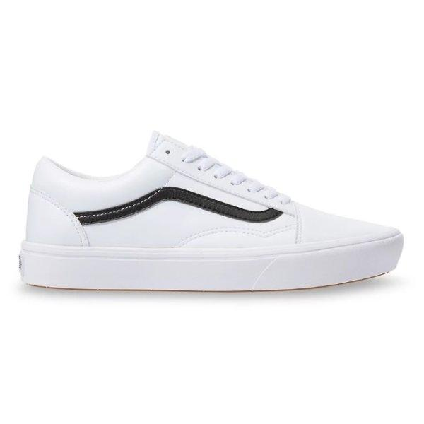 VANS COMFYCUSH OLD SKOOL - / TRUE WHITE