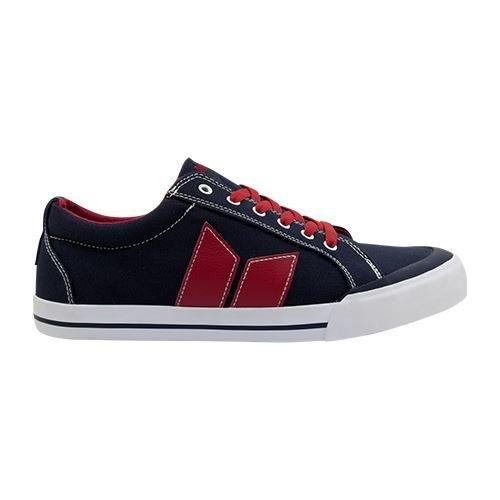 MACBETH - Eliot - MIDNIGHT BLUE/MUTED RED