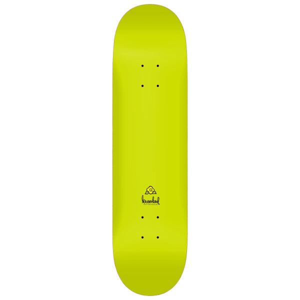KROOKED SKATEBOARD : PRICEPOINT IKONS 8.25
