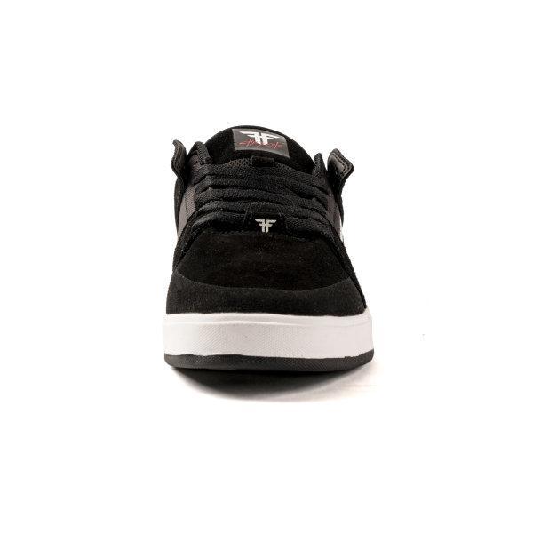 FALLEN - TROOPER CHRIS COLE - BLACK/WHITE