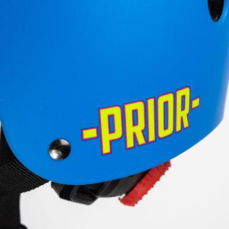 PRIOR HELMET - BLUE