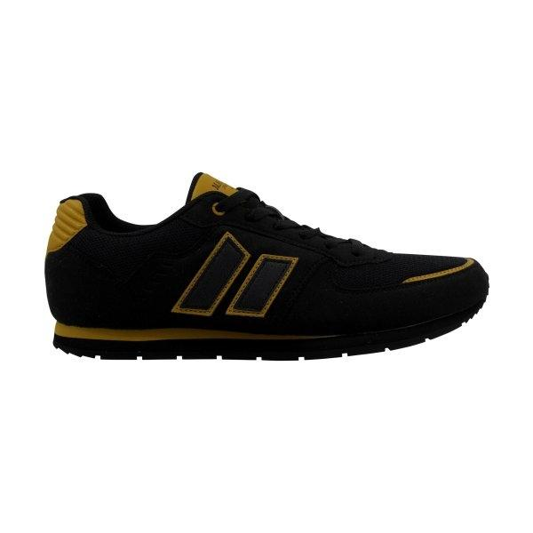 MACBETH - Fischer - Black/Gold