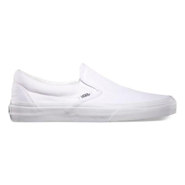 Vans SLIP-ON - True White