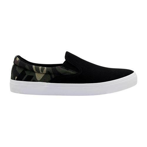 MACBETH - Ely - Black/Camo