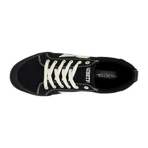MACBETH - Eliot - Black/Cement