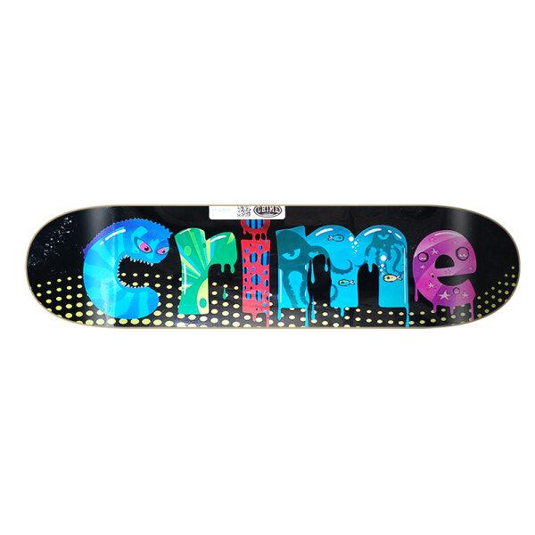 Sk8Crime - Colorful LOGO 8.25