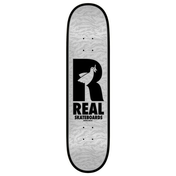 REAL SKATEBOARD : DOVES RENEWAL 8.25