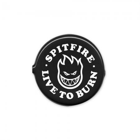 SPITFIRE LTB BIGHEAD COIN POUCH BLK
