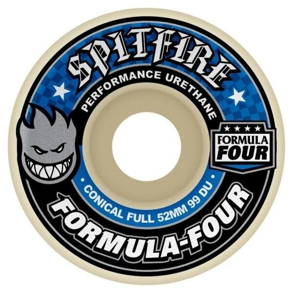SPITFIRE 52, 54mm : F4 99D CONICAL FULL - 52, 54mm