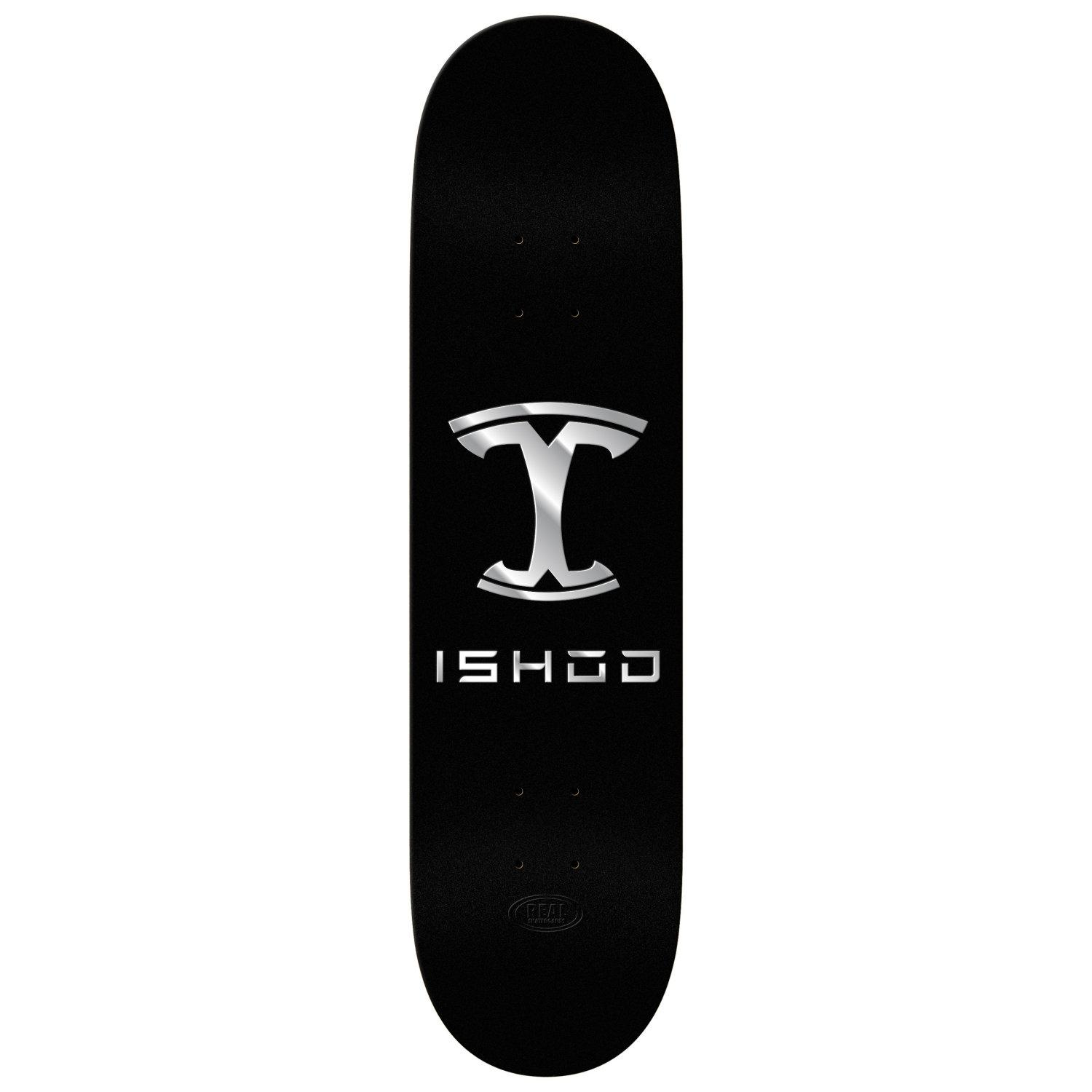 REAL DECK 8.06 :  ISHOD MODEL W 8.06